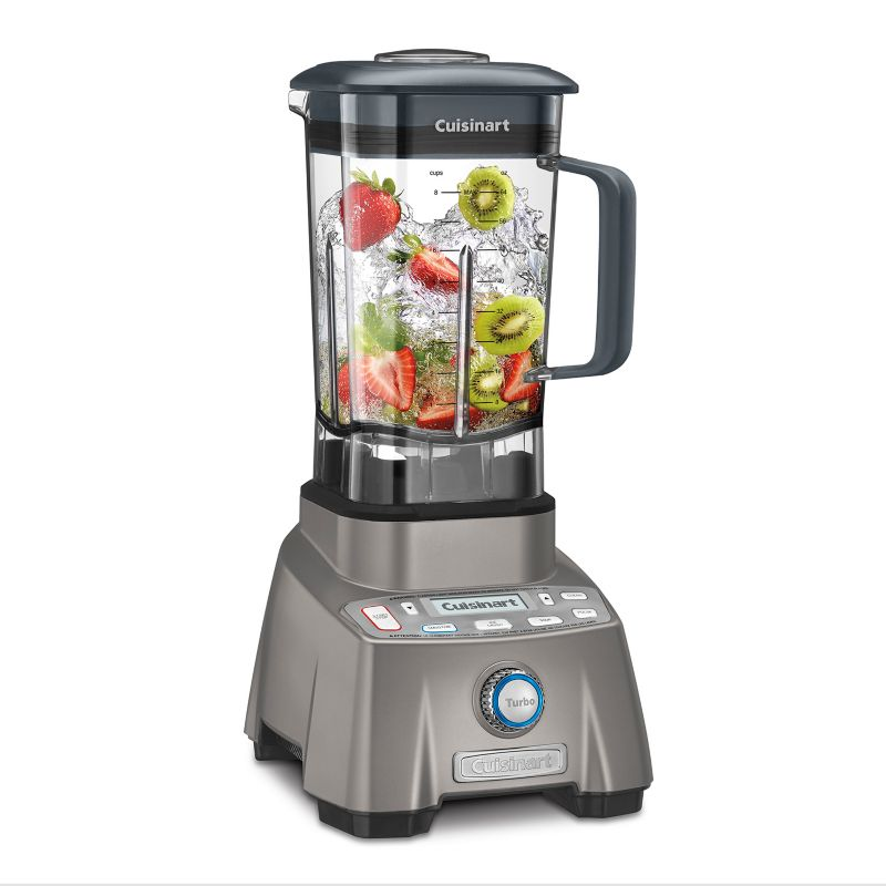 Cuisinart 3.5HP Hurricane 64-oz. Blender, Multicolor thumbnail